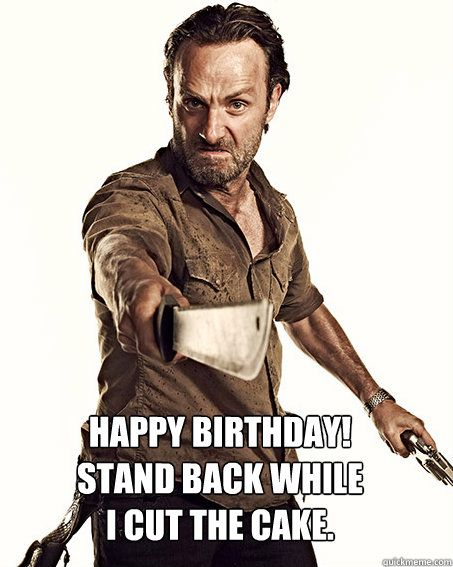 Happy Birthday @ zombiemom62 !