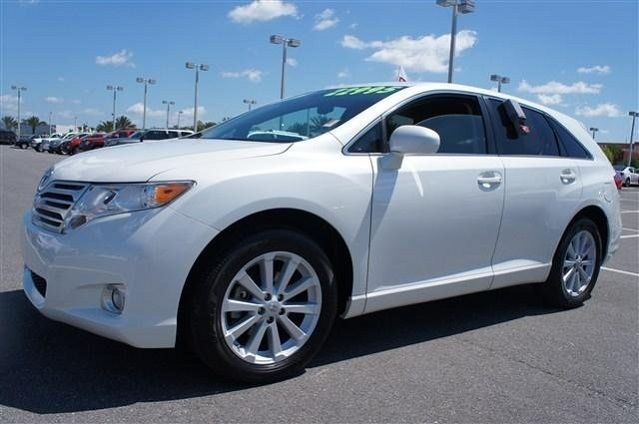 Why not check out a used Toyota Venza crossover for all your drive time needs? This model is Toyota Certified, which means it comes with excellent warranties. It's also polished and versatile at the same time! Check out all of our used cars in Orlando today!     http://blog.toyotaoforlando.com/2013/05/test-drive-our-toyota-certified-used-cars-in-orlando/
