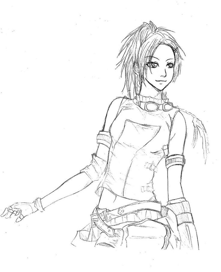 fantasy coloring pages for adults realistic fantasy coloring page anjis coloring pages pinterest coloring coloring pages and final fantasy - Coloring Pages People Realistic