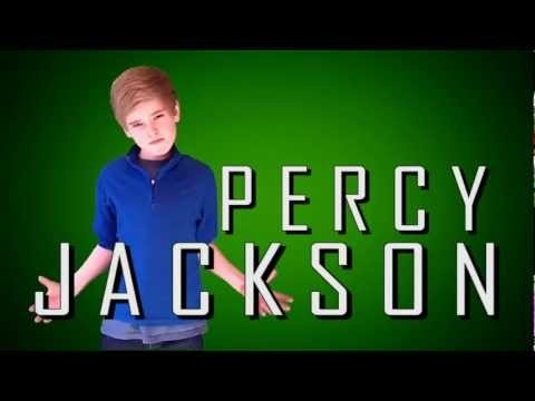 EPIC RAP BATTLES OF HISTORY - Harry Potter vs. Percy Jackson