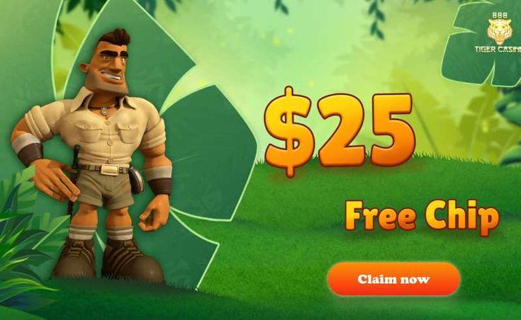 Free Chip Online Casino No Deposit