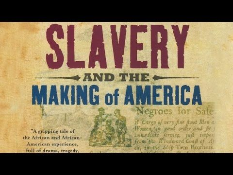 slavery the making of america 2005 youtube history pinterest videos the o 39 jays and. Black Bedroom Furniture Sets. Home Design Ideas