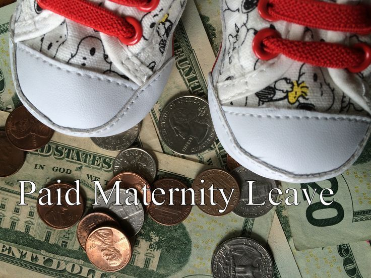 Saving for a maternity leave is a great idea! Cause who really gets paid leave anymore?! maternity leave pay, maternity leave ideas #baby Maternity leave ideas #maternity #pregnancy #baby