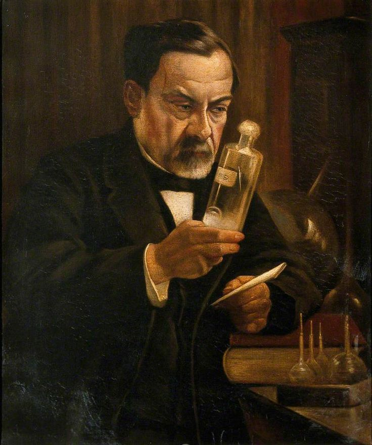 10 Major Contributions of Louis Pasteur