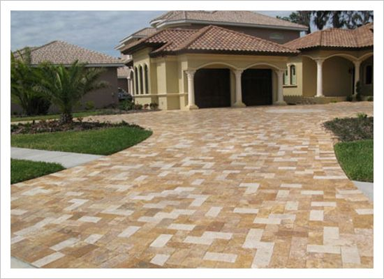 66 Best Images About Driveway And Walkway Ideas On