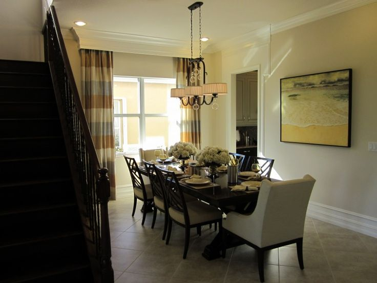 Rustic Dining Room Design With Traditional Nuance Chandeliers Ideas Elegant