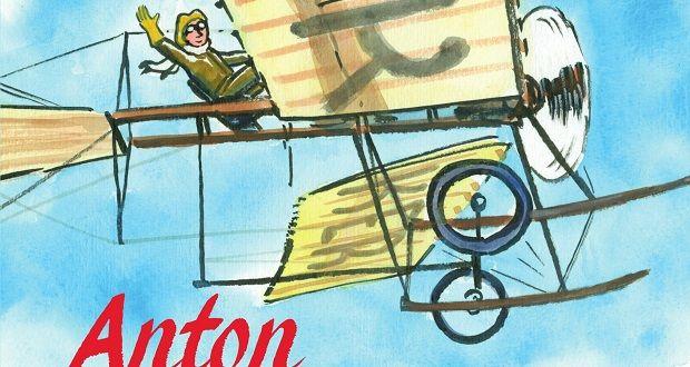 Dit boek vertelt het verhaal over de jonge Anton en de Spin, zijn eerste vliegtuig. Lees hier mini leeslessen bij dit boek geschikt voor AVI-M4.
