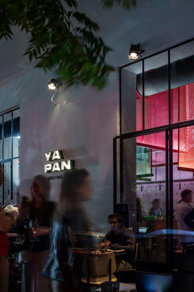357 best restaurants and bars images on pinterest | restaurant bar