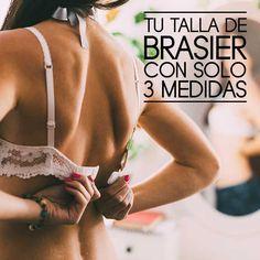 Más allá de simple estética, usar el sostén adecuado permite una mayor circulación, cero picazón y molestas marcas. Conocer tu talla es muy sencillo; solo necesitas una cinta métrica. ¿Estás lista para descubrir la verdad sobre tu brasier? #Brasier #Sotén #MedidasdeBrasier #MedidasDeSostén #Lencería #ComoSaberCualEsMiTallaDeBrasier #CualEsMiTallaDeBrasier