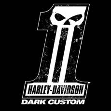 Best Dark Custom Images On Pinterest Harley Davidson Dark - Harley davidson custom vinyl stickers
