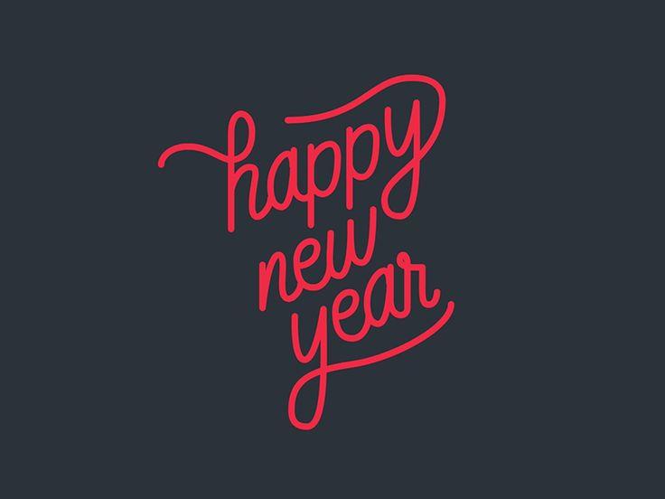 Wish you Happy New Year everyone!