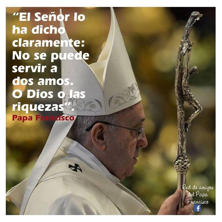 Frases en imagenes: Frases del Papa Francisco-Febrero 2015