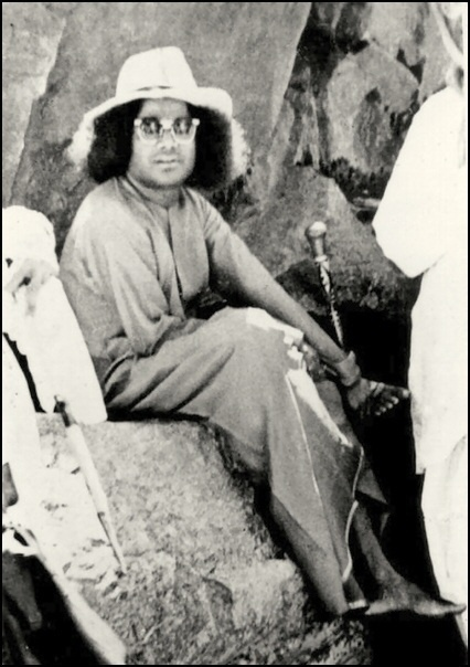 17 Best Images About Sathya Sai Baba Black And White