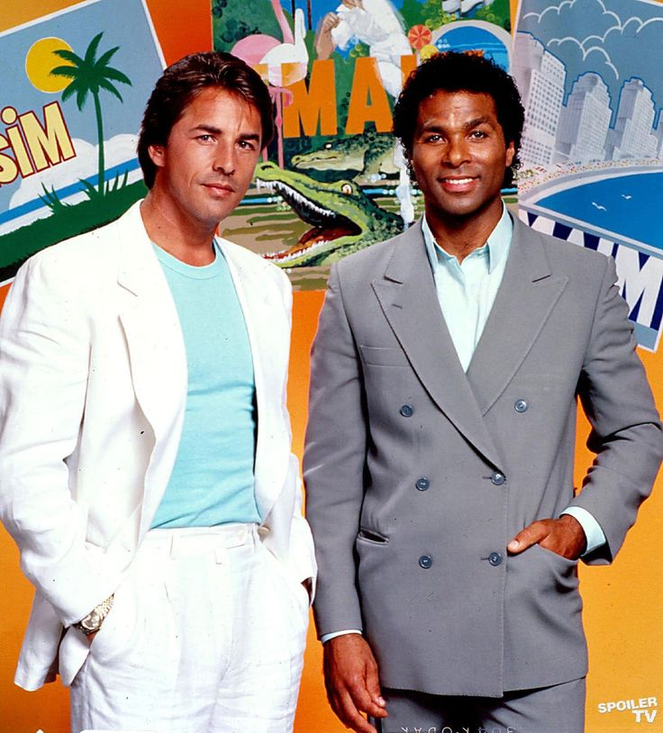 Ten Miami Vice Locales That Haven't Changed Much, Mapped. Click through to see these classic Miami spots.