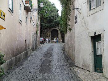Лиссабон, Португалия — путеводитель, где остановиться и многое другое на Туристер.Ру
