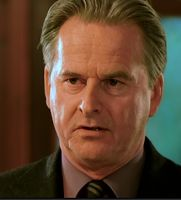 Detective Superintendent Peter Boyle (Trevor Eve) heads the Cold Case Squad of the London Metropolitan Police in WAKING THE DEAD.
