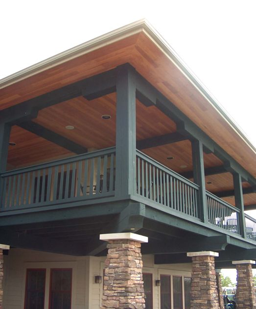 17 best images about timber frame porches on pinterest for Timber frame screened porch