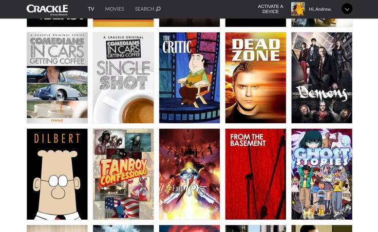 Crackle: Everything you need to know about Sony's free Netflix competitor
