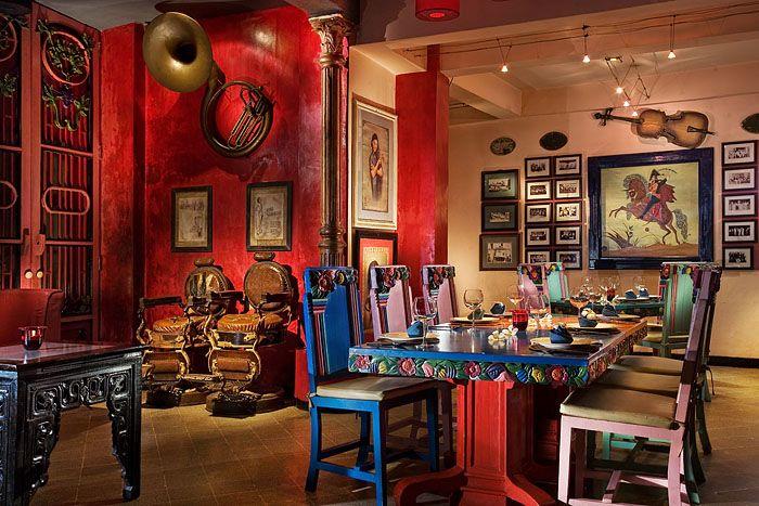 Shanghai Blue II by DonovanDennis.deviantart.com on @deviantART