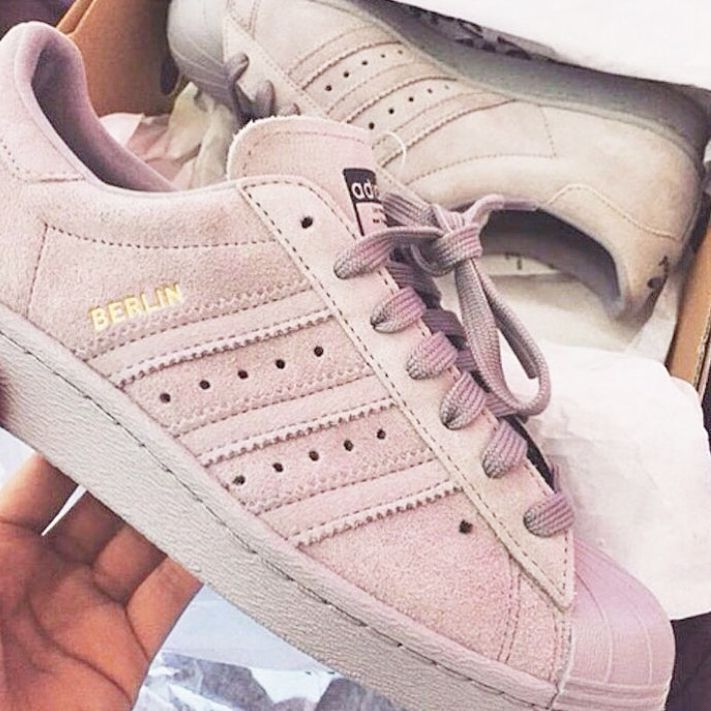adidas superstar grijs berlin