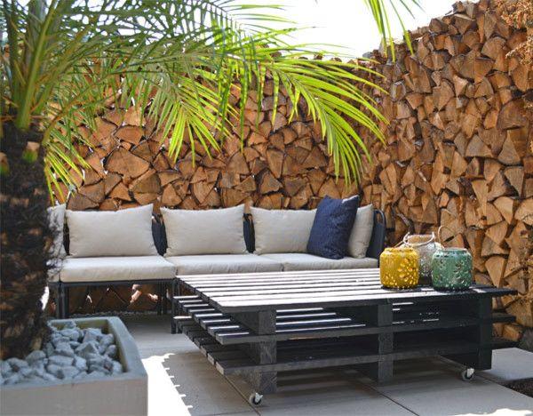 17 beste ideeën over sichtschutz terrasse op pinterest ...