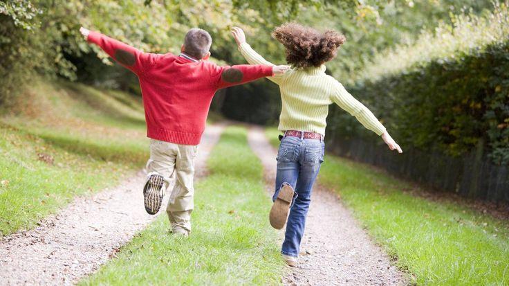 Lapsen uhmakas käytös voi koitua hyödyksi myöhemmin elämässä, tutkimus paljastaa.