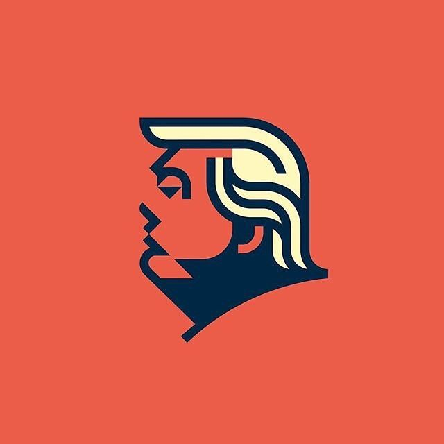 Trump by Roy Smith @roysmithlogo - LEARN LOGO DESIGN  @learnlogodesign @learnlogodesign - Want to be featured next? Follow us and tag #logoinspirations in your post