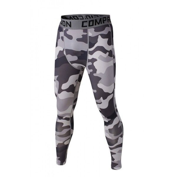 Shades of Light Gray Camouflage Men's Leggings Compression Tights Workout Bodybuilding Fitness 38.99 + FREE Shipping Worldwide http://www.letileggings.com/shades-light-gray-meggings #meggings #mensleggings #compressiontights #letileggings @letileggings
