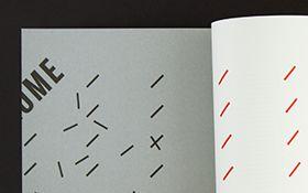 Katalog für die Archdiploma 2015. Hier spiegelt sich das durchgängige Thema der Diplomausstellung der Architektur und Raumplanung an der TU Wien wider: Die Arbeiten der Diplomanden können durch verschieden aufbereitete Register durch unterschiedliche Filter gelesen werden. Um mögliche weitere Zusammenhänge...