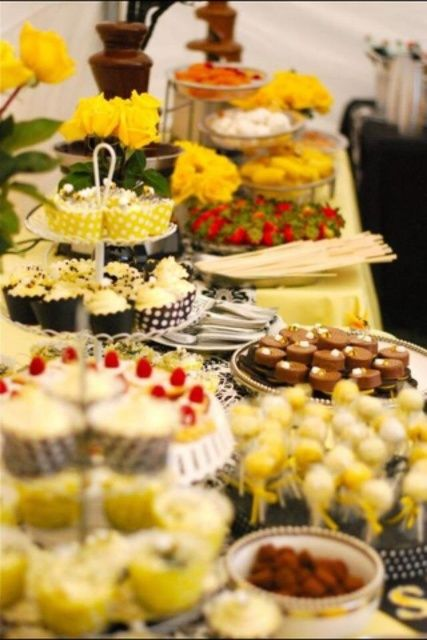96 Best Bumble Bee Baby Shower Images On Pinterest