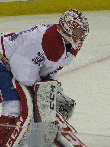 Montreal, Hockey, Carey Price