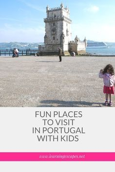 A round up of sites and attractions for families who visit Portugal with kids. Portugal cultural sites, Portugal must see attractions and must try foods suitable for all ages. Click on the image to read our roundup of the best of Portugal for kids
