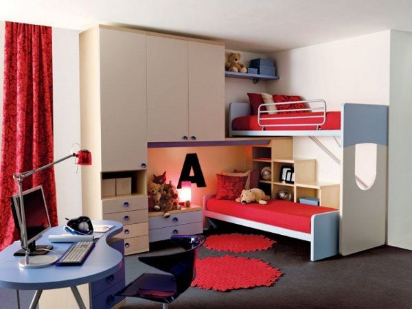 Modern Bedroom For Kids best 25+ modern kids beds ideas on pinterest | modern kids rooms