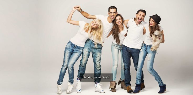 Κέρδισε με τα Deals! - Top Greek Gyms