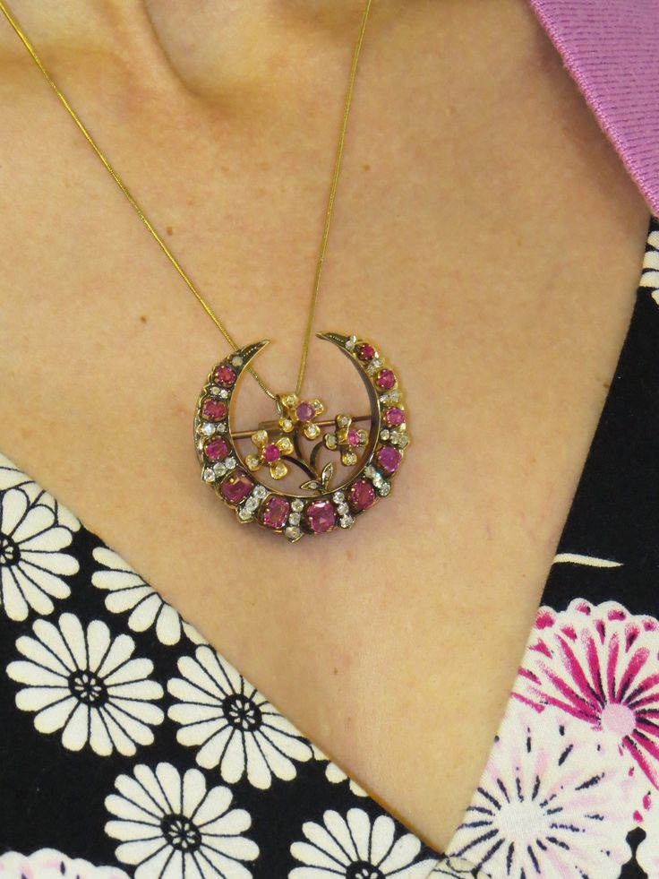 1000+ images about How To Wear Vintage Jewelry on Pinterest