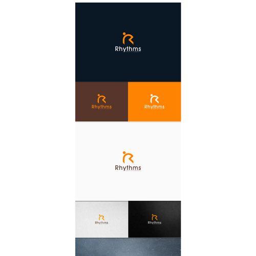 Rhythms �20Create a logo for Rhythms: Project & Community