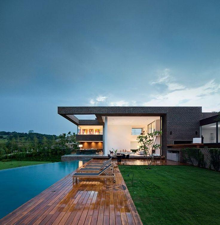 HS Quinta da Baroneza designed by Studio