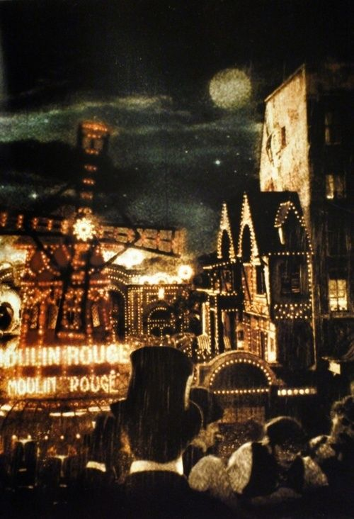 moulin rouge                                                                                                                                                                                 More