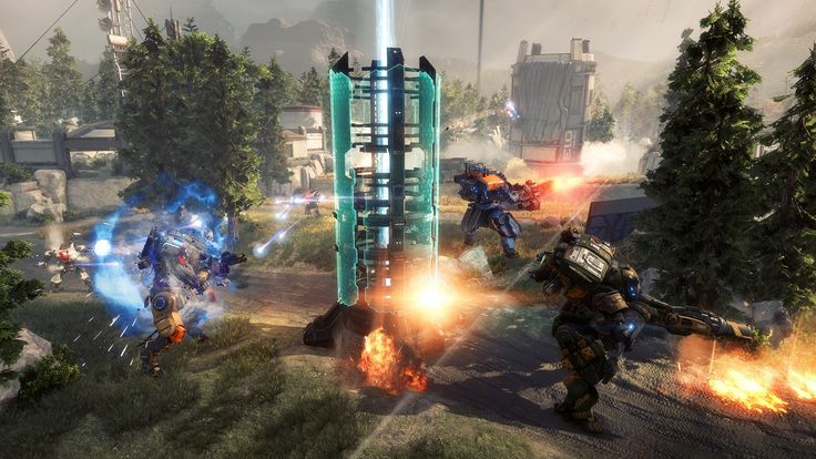 'Titanfall 2' brings back the franchise's popular co-op horde modeTitanfall 2 has kept the fires burning for its dedicated community by valiantly releasing small bumps of free content almost every month this year. While gratis DLC is always great fans clamored for vertically-inclined maps like the original game ha... Credit to/ Read More : http://ift.tt/2vgvGWA This post brought to you by : http://ift.tt/2teiXF5 Dont Keep It Share It !!