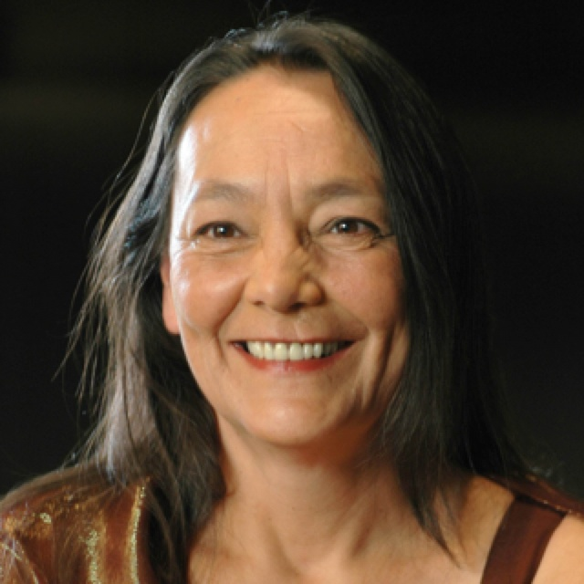 Tantoo Cardinal - Wonderful, beautiful and talented Native American actor. Cardinal was born in Anzac, Fort McMurray, Alberta. Her mother, Julia Cardinal, was a Métis of Cree descent.
