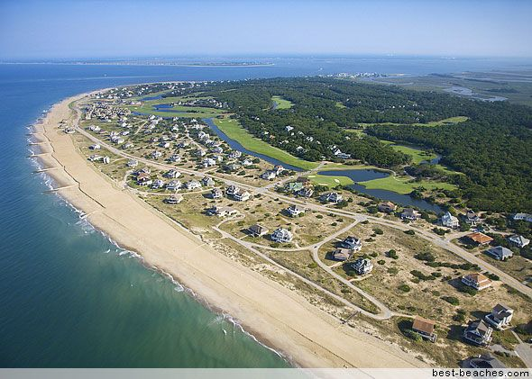 North Carolina Beach! Where I will soon be going with me best friend <3