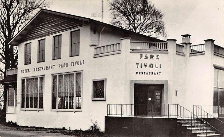 Tivoli Casino Nijmegen