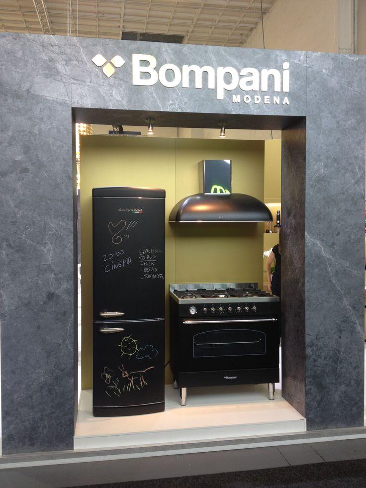 Retrò collection #BompaniIFA2015 #IFA2015 #Bompani #architettura #design #arredamento #MadeInItaly #ItalianCulture #ItalianCuisine #Scrivimi
