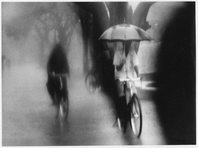 The Sense of a Moment by Gianni Berengo Gardin