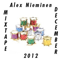Alex Nieminen Mixtape December 2012 by alexnieminen on SoundCloud