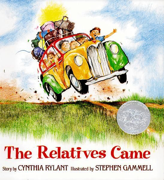 making connections: Worth Reading, Books Worth, Picture Books, Cynthia Rylant, Children S Books, Mentor Texts