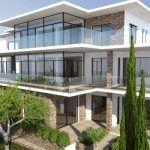 Proche Vaugrenier au sein d'une copropriété avec piscine, jardin, appartement 4 p   studio 32 m2 SUR PLAN, VUE PARC. ..