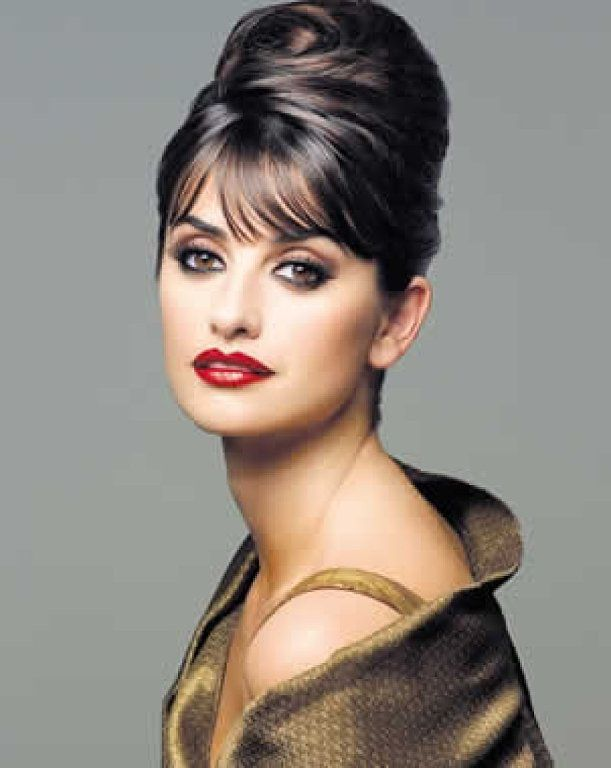 Peinados-fáciles-como-hacer-un-peinado-retro-y-vintage-estilo-Audrey-Hepburn.jpg 611×768 pixels
