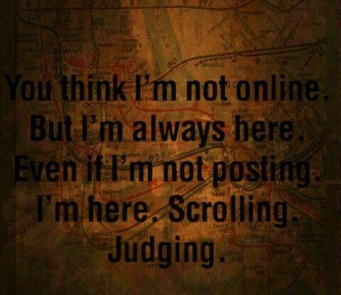 online judging
