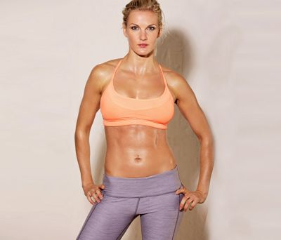 13 Standing Core Exercises Better than Crunches - : Image: Thinkstock  http://www.fitbie.com/slideshow/standing-abs-workout
